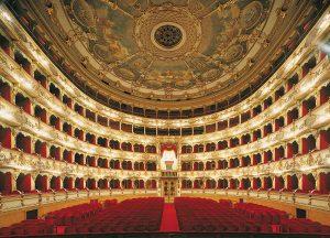 Capodanno a teatro Brescia