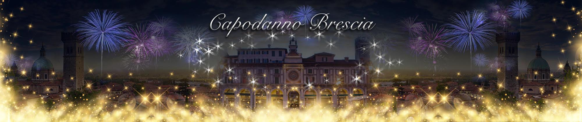Capodanno Brescia