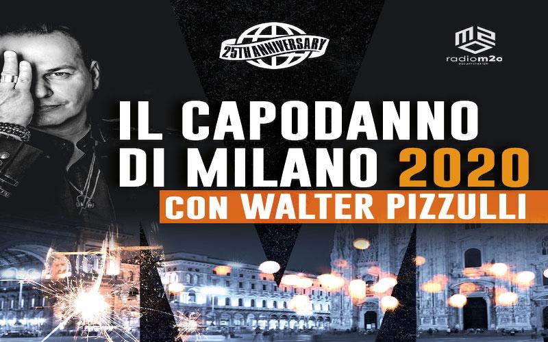 CAPODANNO D'ITALIA MAGAZZINI GENERALI